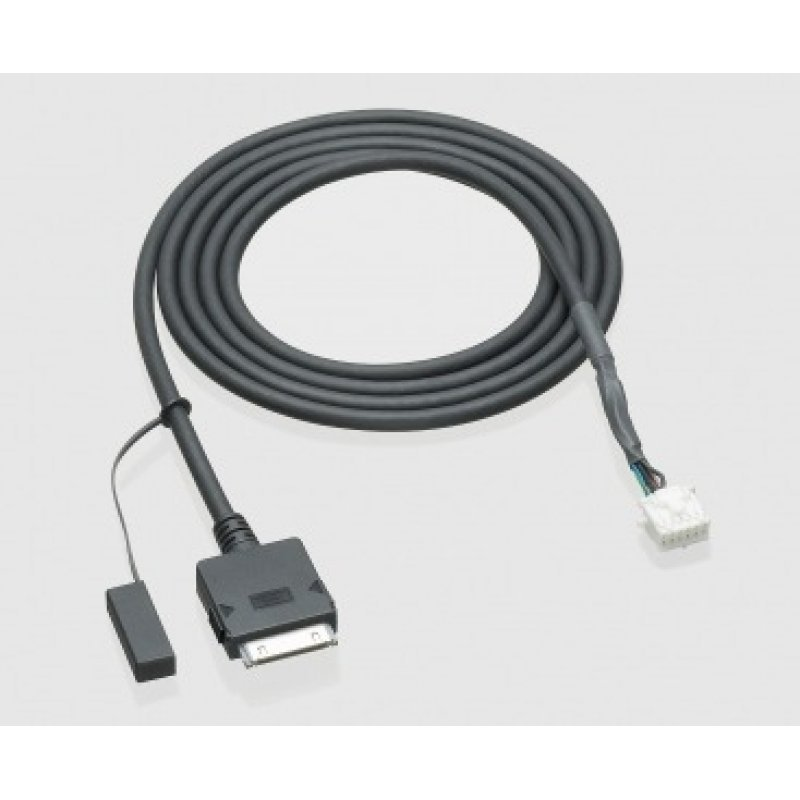 KS-U18 JVC kabel, Ipod