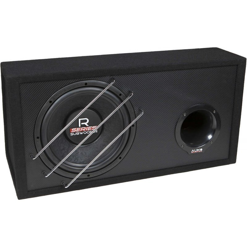 Audio System R12 BR