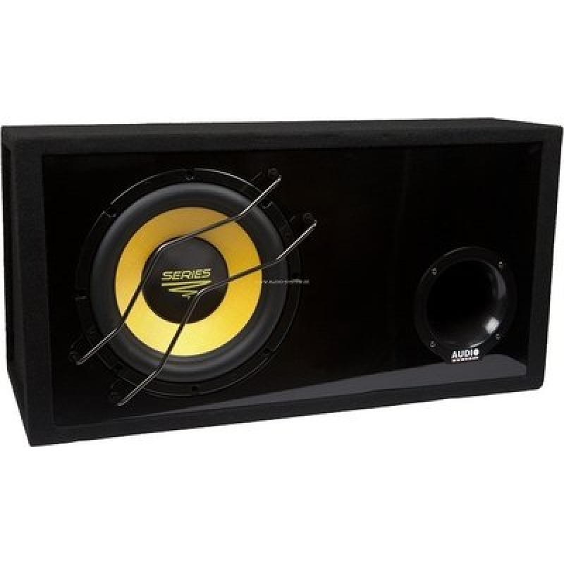 Audio System X12 BR