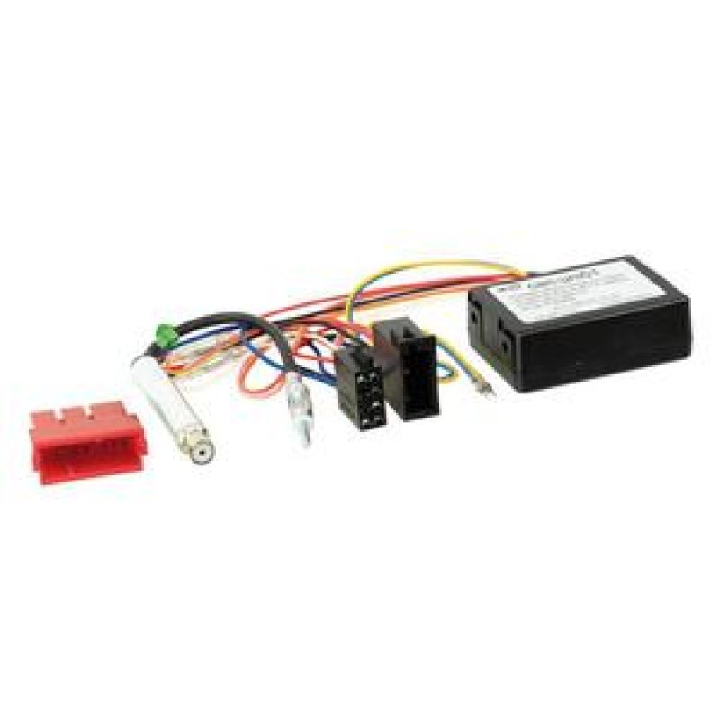 CAN-BUS Kit ISO > ISO Audi A2/ A3/ A4/ A6