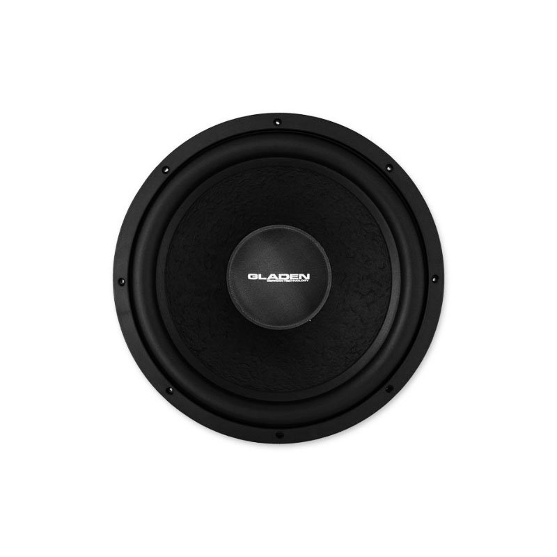 Gladen RS 15 FA Free Air Subwoofer