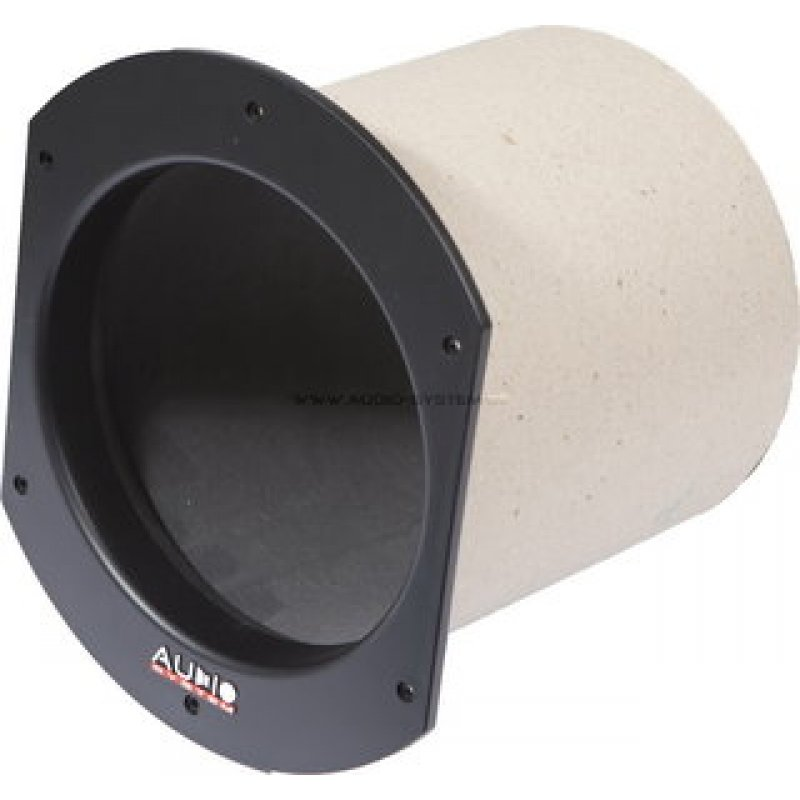 Audio System Aero-Port BP 20 cm