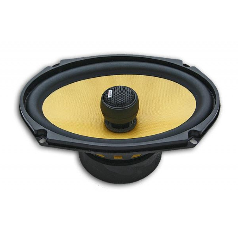 Audio System CO 609 PLUS