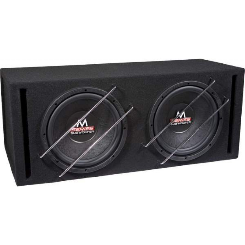 Audio System M12 BR-2