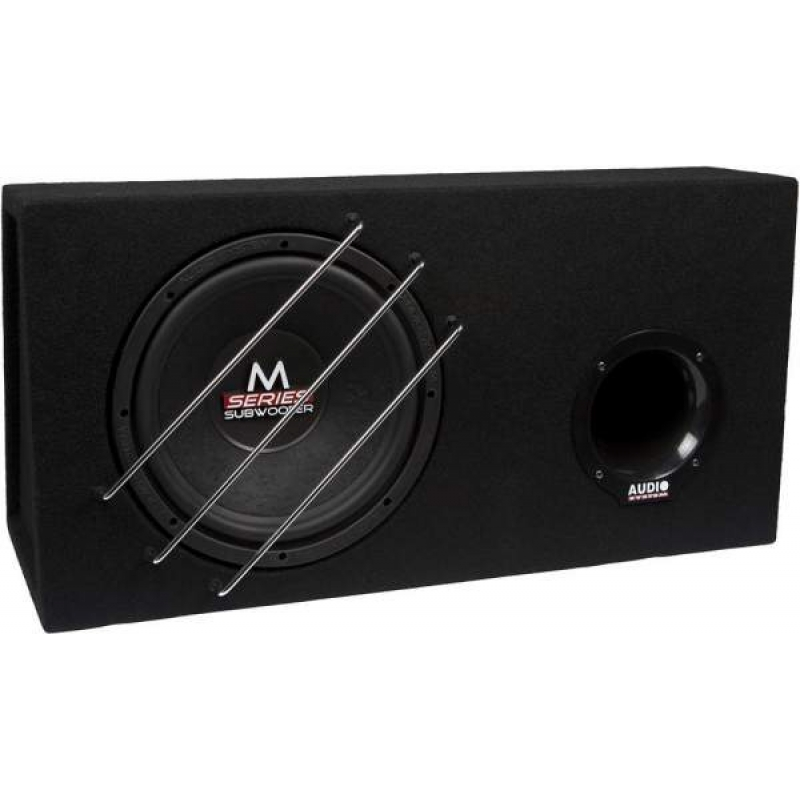 Audio System M12 BR