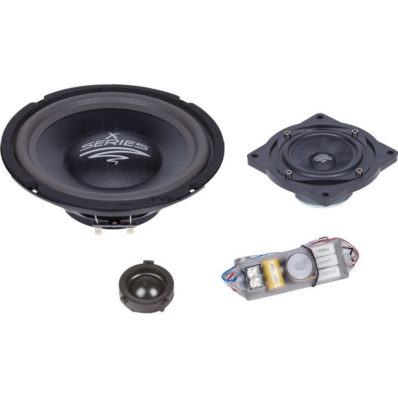 Audio-System X200 GOLF V EVO Golf 5 2003-2009