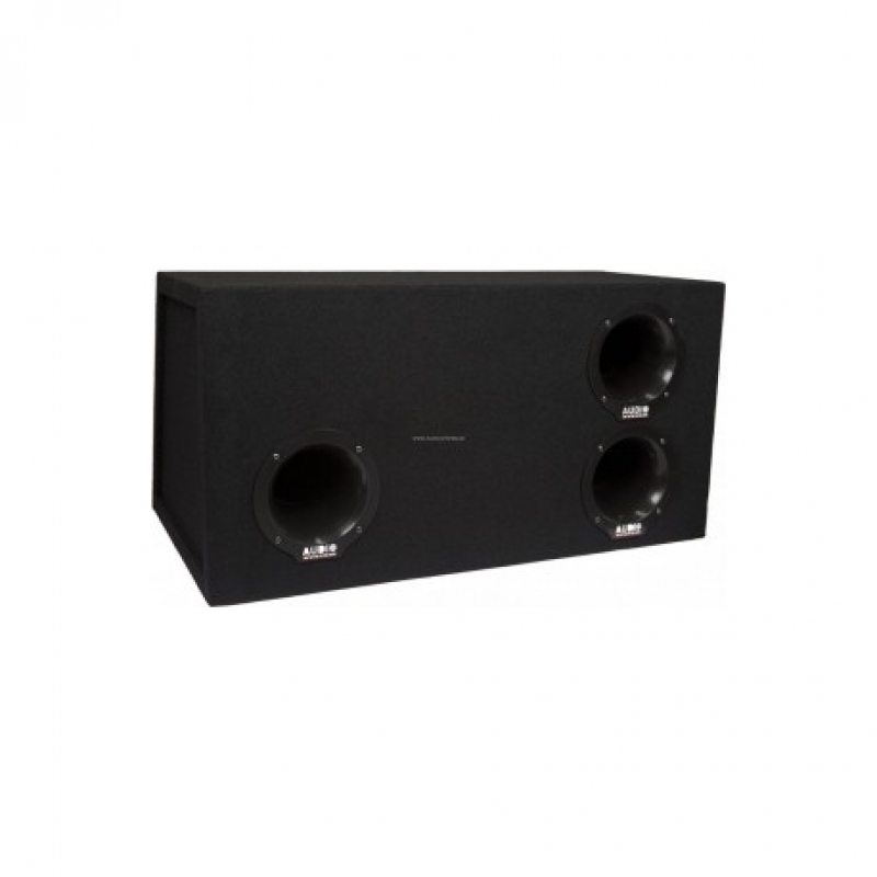 Audio System HX12 SQ BP-2