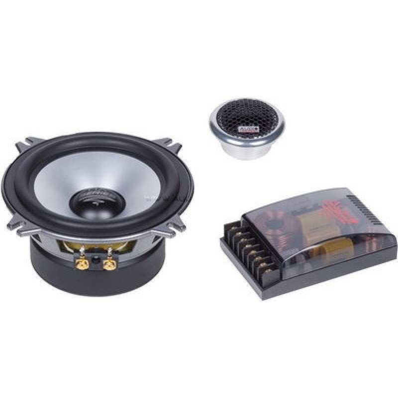 Audio System HX130 DUST