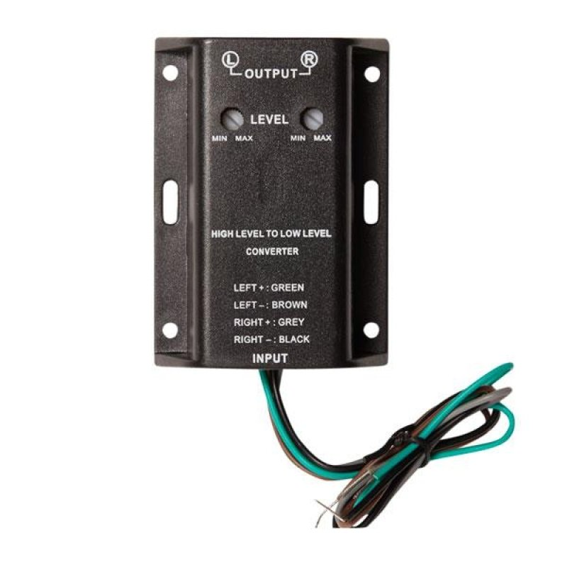 GLADEN GTHLC - GLADEN high to Low converter