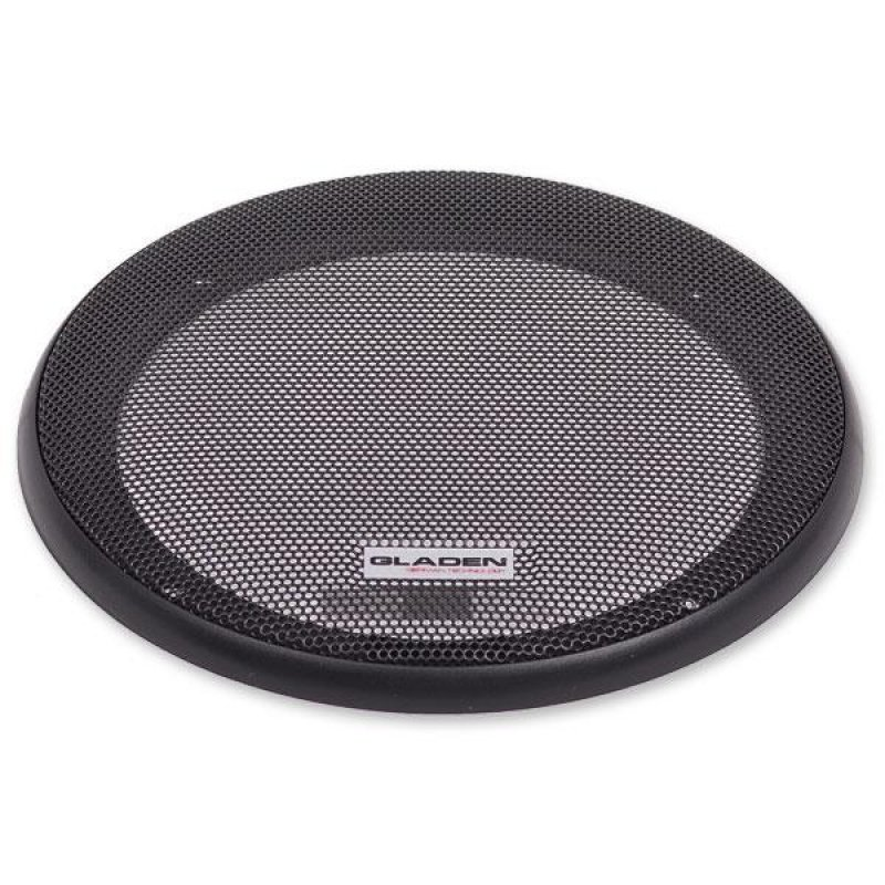 GLADEN - Speakerrooster 100 mm GI100 Per stuk