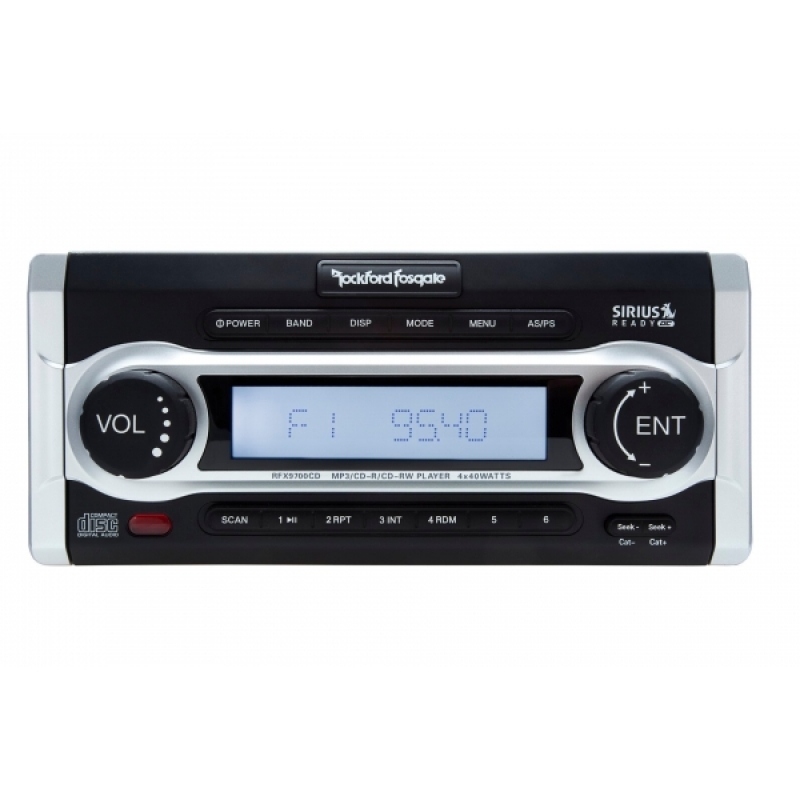 Rockford Fosgate RFX9700CD