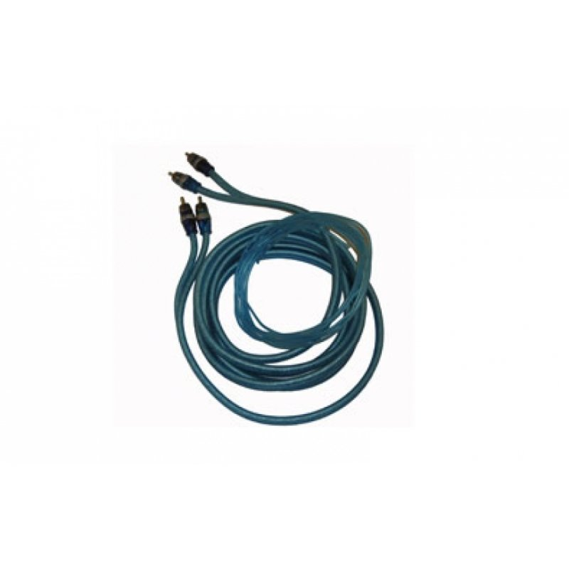 Necom SI-R5.2 5.2M Triple Shielded RCA Kabel